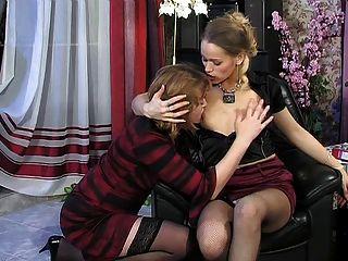 Susanna And Emilia