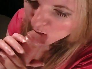 Wifey Busty Slut Cock Pleaser