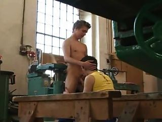 Young Beginners Bareback Fucking And Eating Cum.