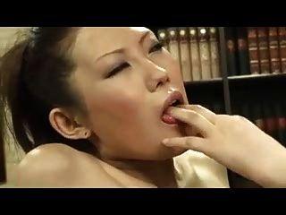 My Lesbian Boss - Lesbian Vid 0003