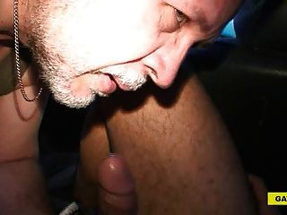 Sucking Dick To A Str8 Guy