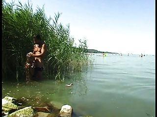 Balaton Summer Anal