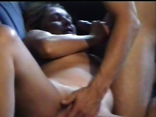 Carmen With A Stranger From Internet In Sex-action