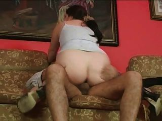 Older Couple Fuck In Room