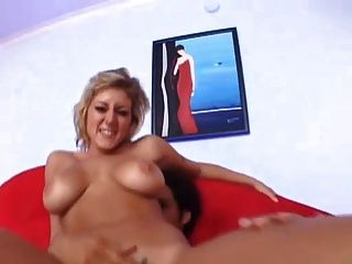 Busty Milf Gets Nailed In The Ass...usb