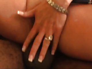 Horny Milf Bangs Black Cock