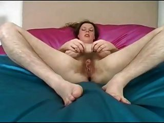 Beautiful Girl Nice Hairy Pussy