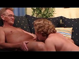 Mature Couple