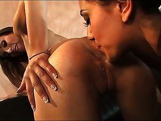 Amber Rayne & Lyla Storm #1