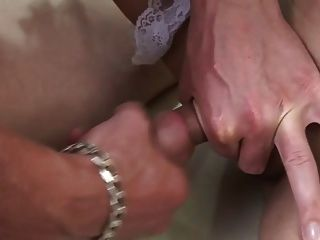 Shemale Foreskin Fuck