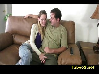 Amanda On 4th Date Handjob