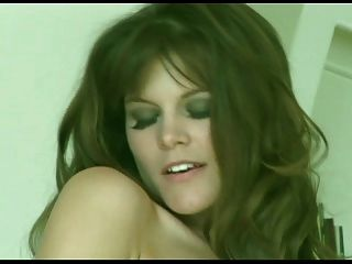 Rebecca Love - White Lingerie