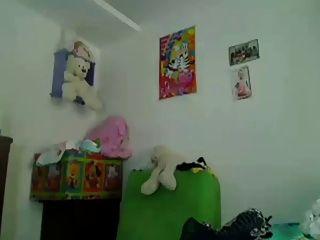 Webcam Chronicles 779