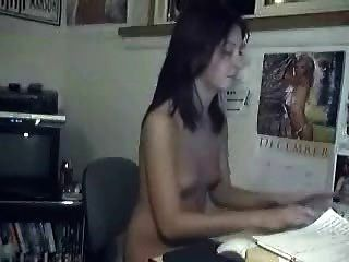 Webcam Girl 48