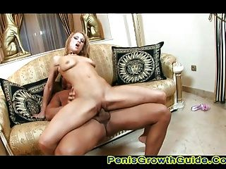 Julia Taylor Will Do Anything For You 2