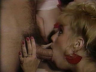 Jennifer Noxt-bunny Bleu 3some Clip(gr-2)