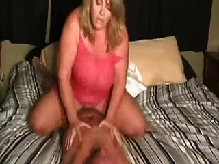 Blonde Bouncing