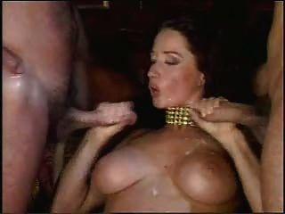 Horny German Girls Get Their Loads Of Pleasure
