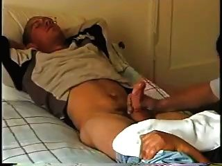 Sucking Str8 Cock