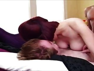 Wife Fucks Several Men While Husband Tapes