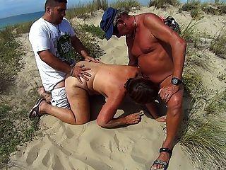 Beach Slut
