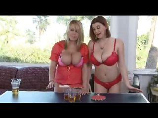 Brandy & Sara Pt.1