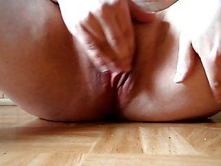 Masturbation With Orgasm