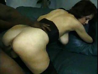 Rubee Tuesday Interracial