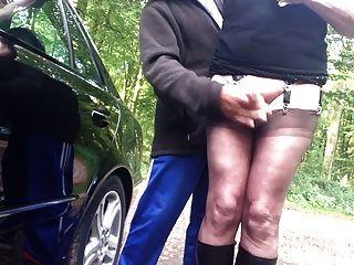 Hairy armpits fetish
