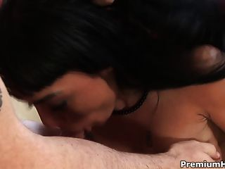 Mazina Zaltana Banged And Squirts