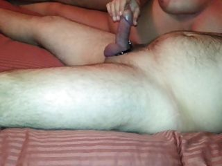 Mr. Mk Gets Released From Chastity