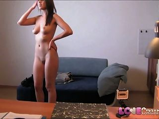 Love Creampie Super Sexy Student Takes Anal In Her Tight Ass