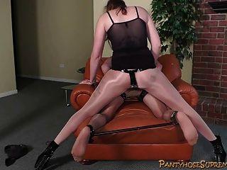 Slave For Svetlana