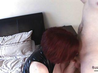 Big Tits Trudi Gets Slammed