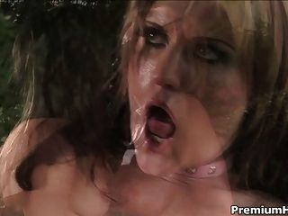 Cherry Licking Cytherea And Tyla Wynn