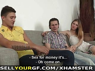 Sell Your Gf - Fucking Hobby That Pays In Cash
