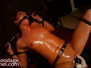 Pov Bondage Orgasms