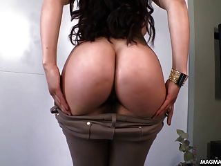 Magma Film Busty Babe Picked Up And Gets Fucked Hard