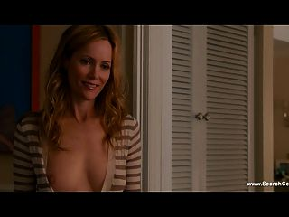 Leslie Mann Nude Scenes - This Is 40 - Hd