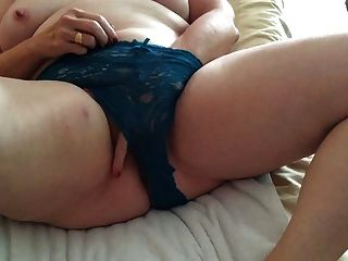 Panty Squirt