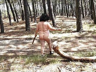 Brenda - Lost In Forest