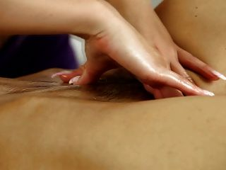 Getting A Sensual Massage