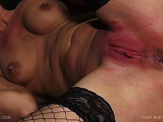Queensnake.com - Cunt Busters - Tanita 2