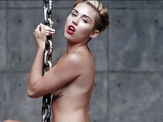 Miley cyrus deleted scene 5