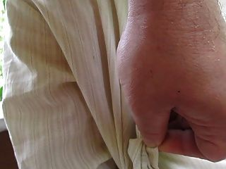 Down Blouse Tits And Nipples On Countryside