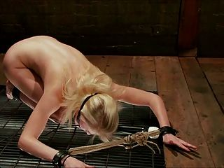 Blonde Slave Used 1 Of 2