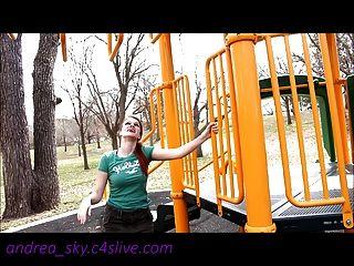 Playground Slut