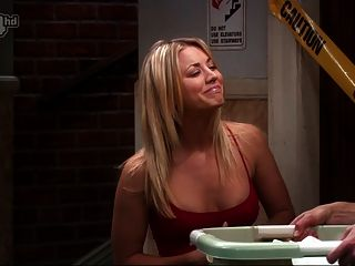 Kaley Cuoco - Big Bang Theory2