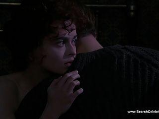 Helena Bonham Carter Nude - The Wings Of The Dove - Hd