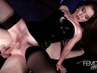 Femdom Sex - Mistress Jessi Palmer